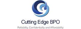 Cutting Edge BPO